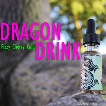 DRAGON - 15ml - vector showing - TREE 1