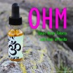 OHM - 15ml - vector showing - TREE 1
