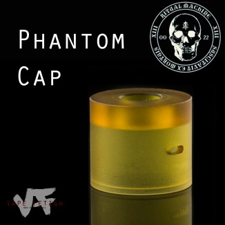 PHANTOM CAPE REVIEW PIC