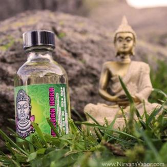 UNICORN HORN 60ml - buddha - color
